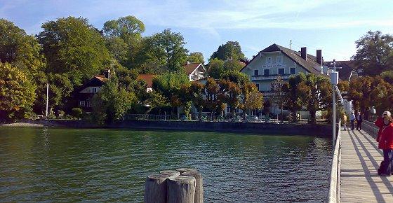 Starnberger See Immobilie Wohnung mieten kaufen