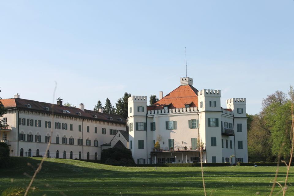 Schloss Possenhofen Kaiserin Elisabeth